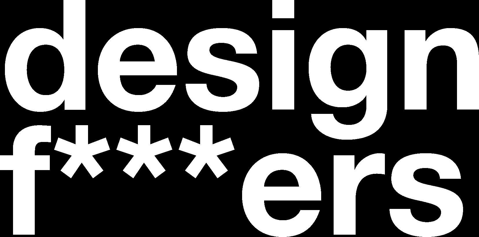 Design Fuckers